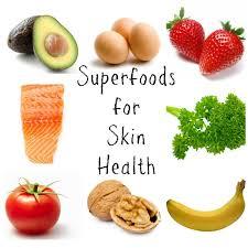 Skin Superfoods