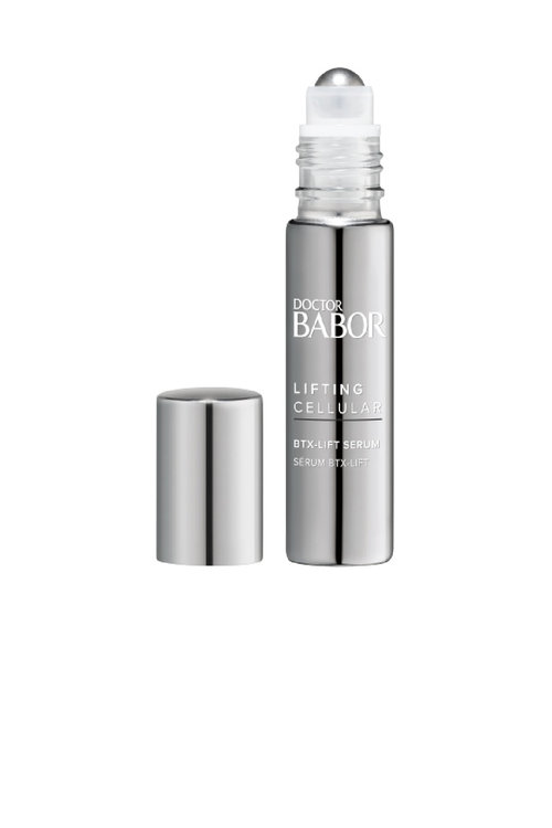 Best Facials Singapore with Babor Serum