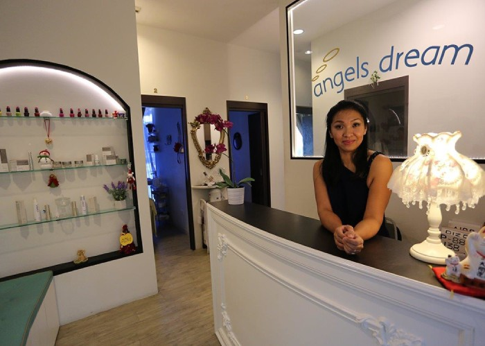 Why are we Home to The Best Facials in Singapore?