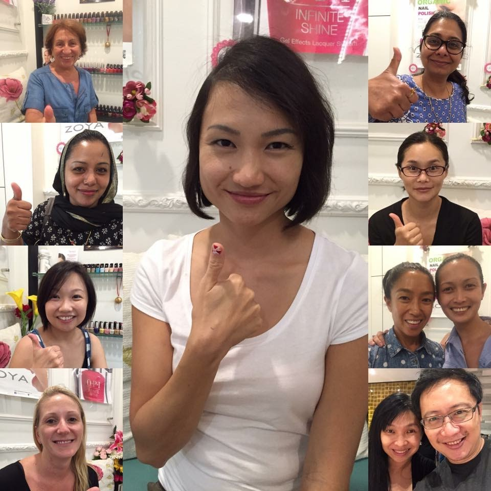 Beautiful with Brains by Best Facials_Singapore