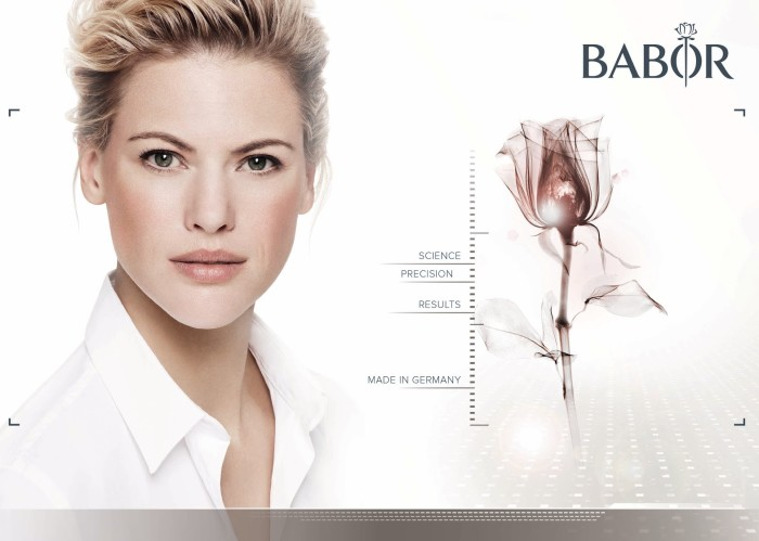 Best Facials Singapore with Babor HSR Lift Face Line Mask_