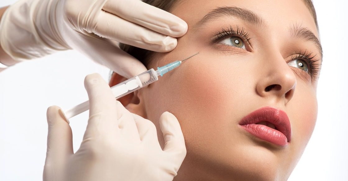'No Botox, what skincare' by Best Facials Singapore