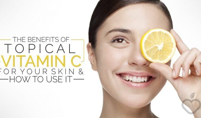 Vitamin C best for pigmenation by Best Facials Singapore
