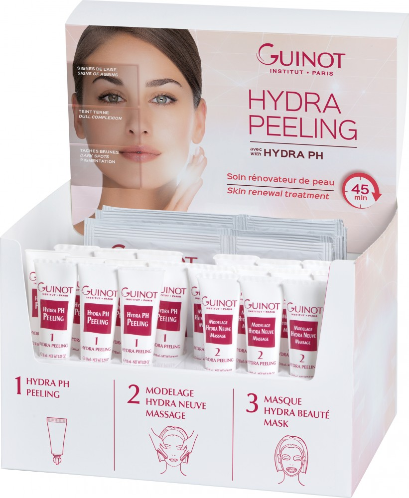 Guinot Facial to Reduce Tan by Best Facials Singapore