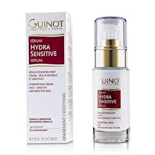 Guinot Sensitive Skincare by Best_Facials Singappore