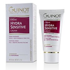 Guinot Sensitive Skincare_by Best Facials Singapore