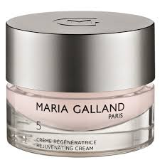 Why we love Maria Galland No. 5 Cream by Best Facials Singapore