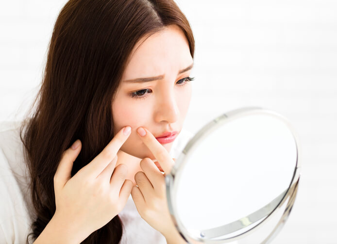 Best facial for acne by Best Facials Singapore
