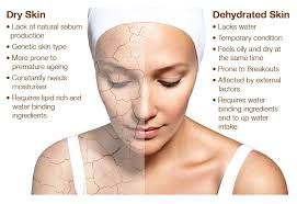 Best facial for dehydrated skin by Best Facials Singapore