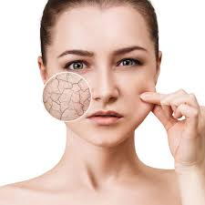 Best facial for dehydrated skin by Best Facials_Singapore