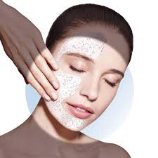 Best Anti-Clogged Pores Facial by Best Facial_Singapore